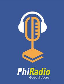 Radio Streaming Phi Radio