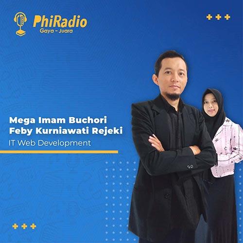 Mega Imam Buchori - Feby Kurniawati Rejeki