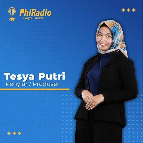 Tesya Putri