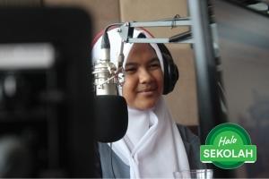 Forum Osis Jawa Barat SMA Negeri 1 Cicurug Sukabumi