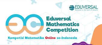 Pemenang Kompetisi Matematika Nasional Eduversal
