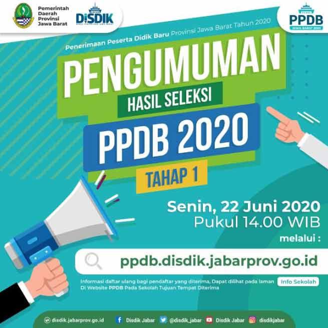 pengumuman-seleksi-ppdb-2020-tahap-1