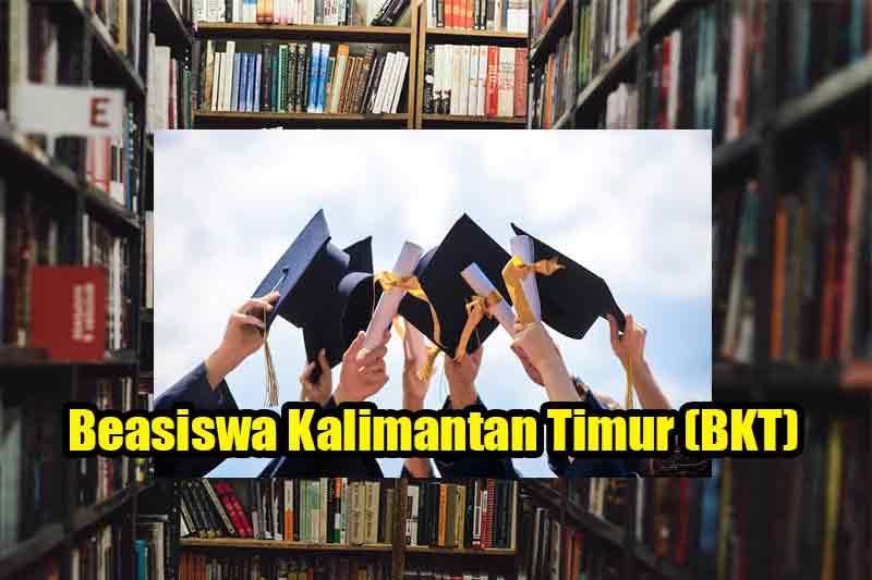 Beasiswa Kalimantan Timur (BKT) Rp 163 Miliar untuk 44.289 Penerima Beasiswa