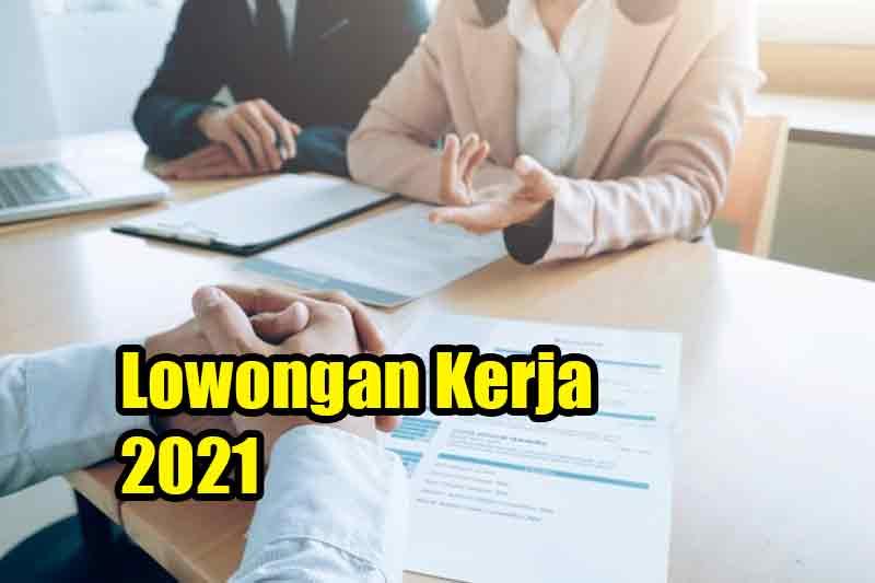 lowongan-kerja-2021