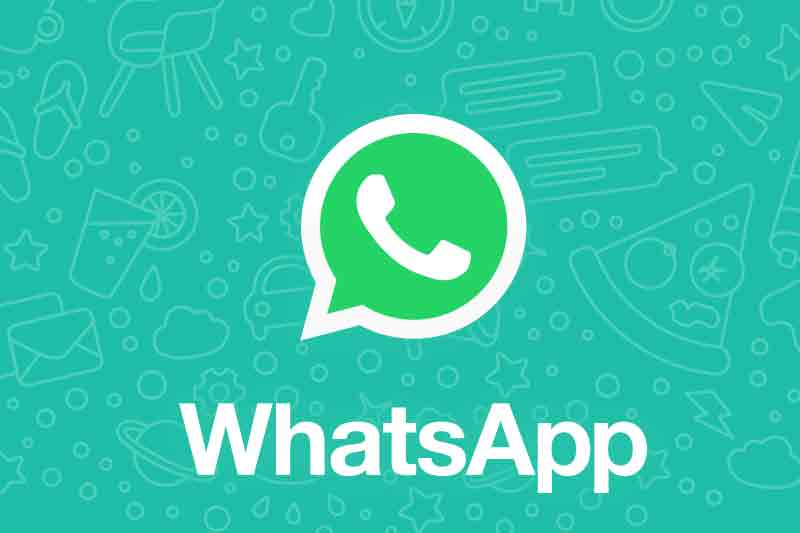 Cara Download Aplikasi WhatsApp Web di PC