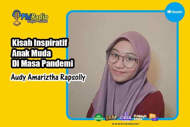 Audy-Amariztha-Rapsolly