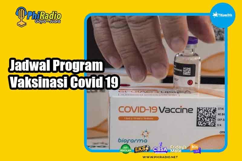 Tips Cara Cetak Kartu Vaksin Covid-19