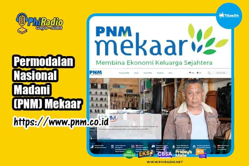 Permodalan-Nasional-Madani-(PNM)-Mekaar