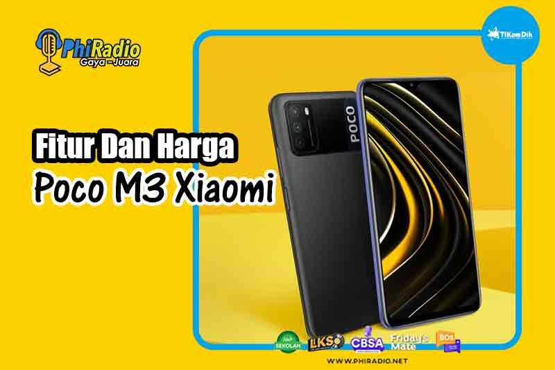 Poco-M3-Xiaomi