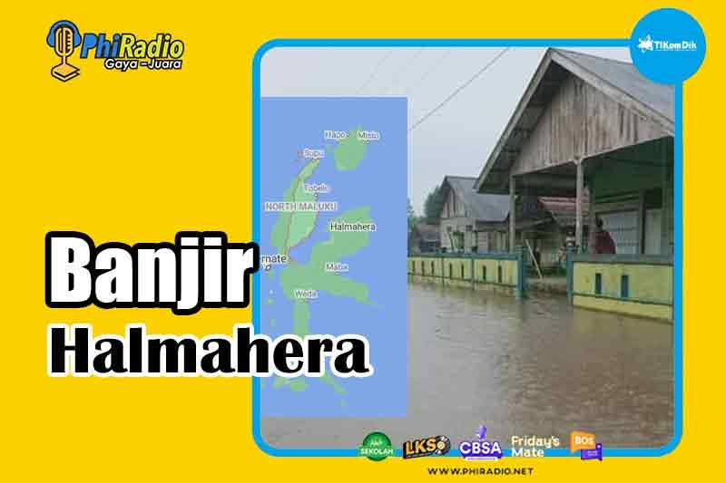 banjir-halmahera
