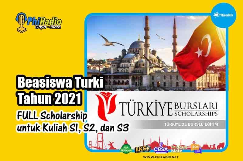 beasiswa-turki-FULL-Scholarship-untuk-Kuliah-S1,-S2,-dan-S3