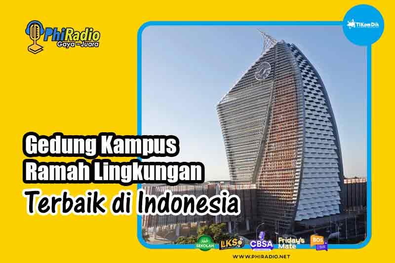 gedung-kampus-ramah-lingkungan-Terbaik-di-Indonesia