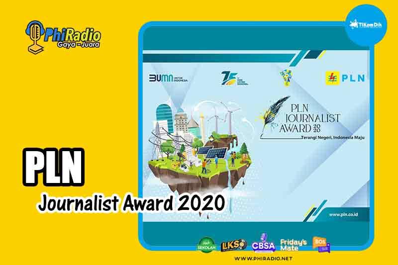 pln-Journalist-Award-2020