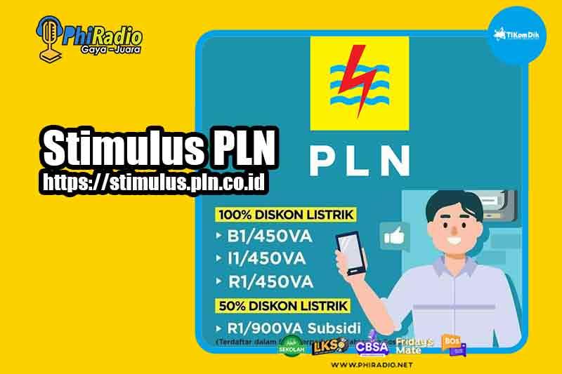 stimulus-pln