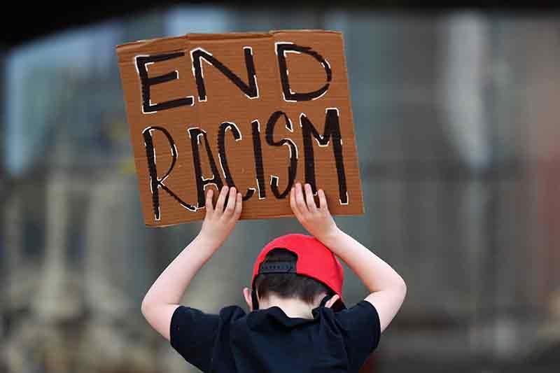 Cara Melawan Rasisme Melalui Pendidikan
