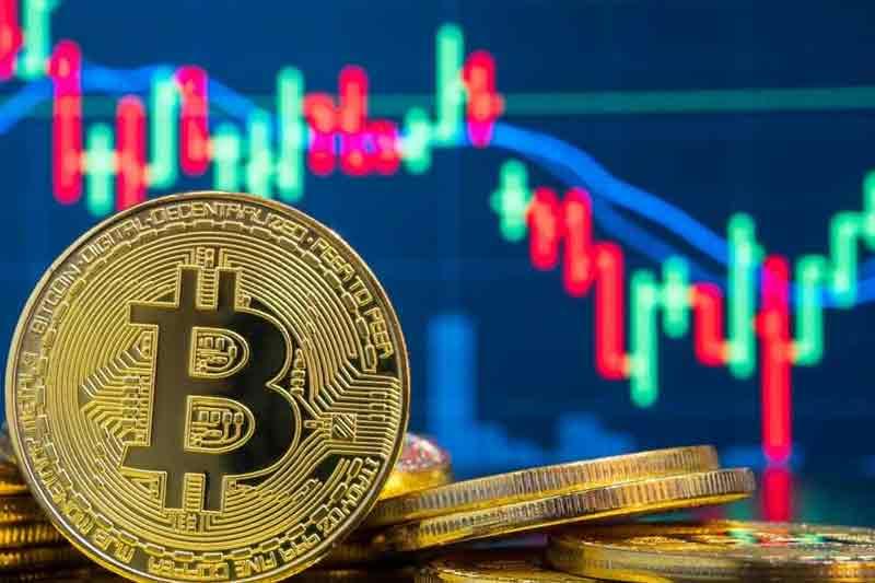 Harga Bitcoin Anjlok