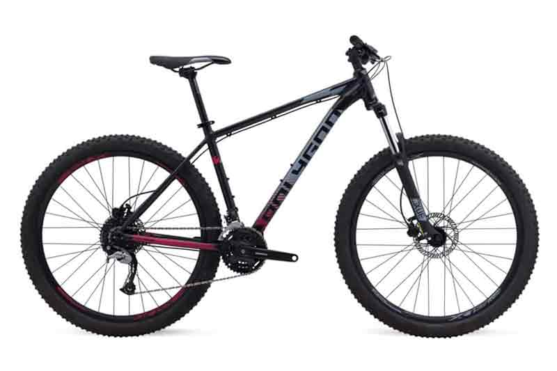 Harga Sepeda Gunung Polygon Premier Terbaru Untuk Budget Pas-pasan