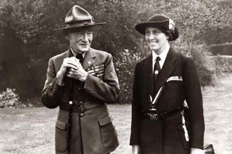 Hari Baden Powell atau Baden Powell Day 22 Februari 2021