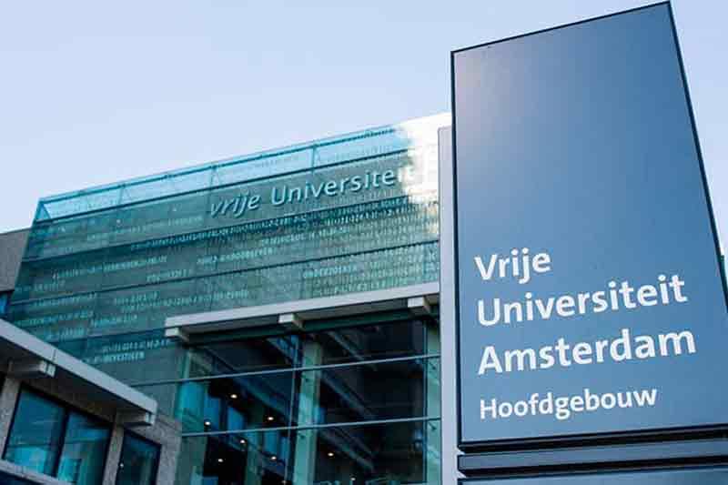 Info Beasiswa di Amsterdam Program S2 (Master) 2021