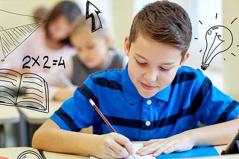 SOAL & KUNCI JAWABAN Latihan UAS dan PAS Kelas 9 SMP Pelajaran Bahasa Inggris