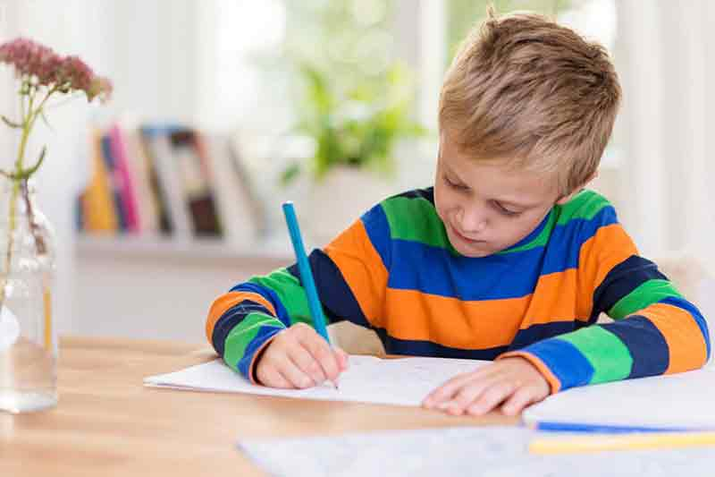 Kunci Jawaban Tema 8 Kelas 4 SD Ciri-Ciri Cerita Fiksi Halaman 4 5 8 9 10 Daerah Tempat Tinggalku