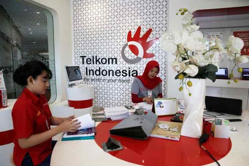 Lowongan Kerja Telkom Fresh Gaduate
