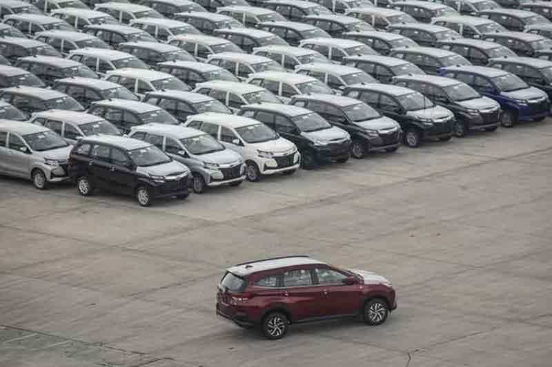Pajak Nol Persen Mobil Baru Diterapkan Bulan Maret 2021