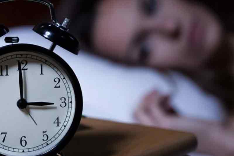 Pengertian Coronasomnia Sulit Tidur saat Pandemi dan Cara Mengatasinya