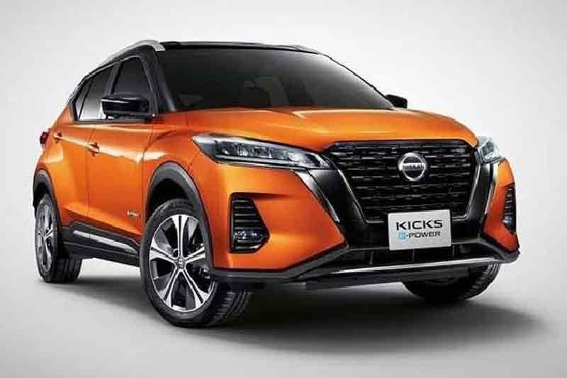 Review-Mobil-Listrik-Nissan-Kicks