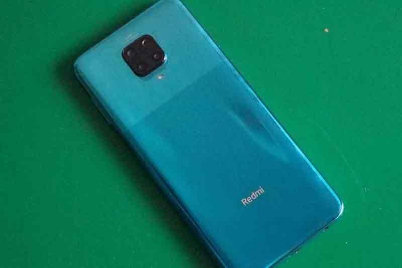 Xiaomi Redmi Note 10 Rilis Di Indonesia