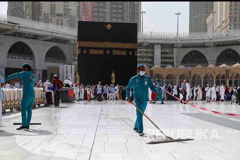 Daftar Pembiayaan Syariah SIAP HAJI Berhadiah Rp10 Juta