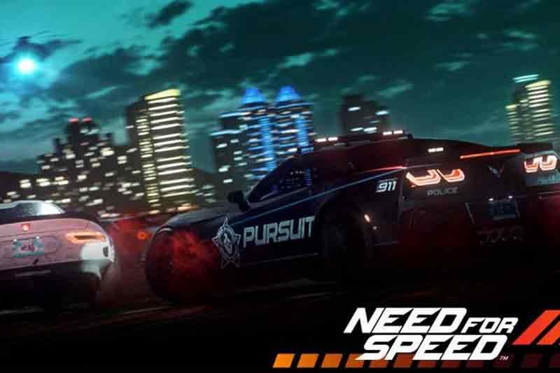 Game Need For Speed 2021 Ditunda Perilisannya
