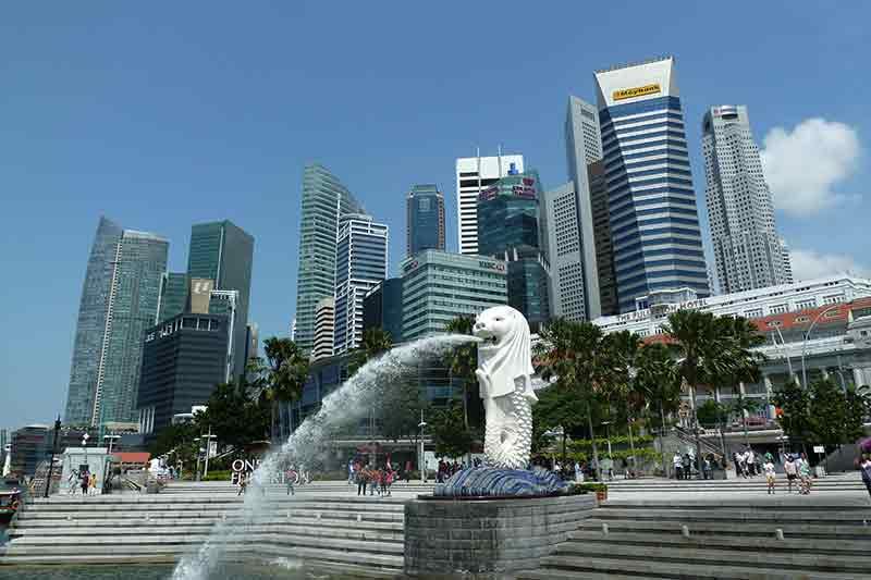 Info Beasiswa Kuliah Di Singapura Goh Keng Swee (GKS) Tahun 2021