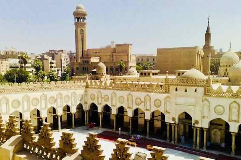 Info Beasiswa S1 ke Timur Tengah April 2021