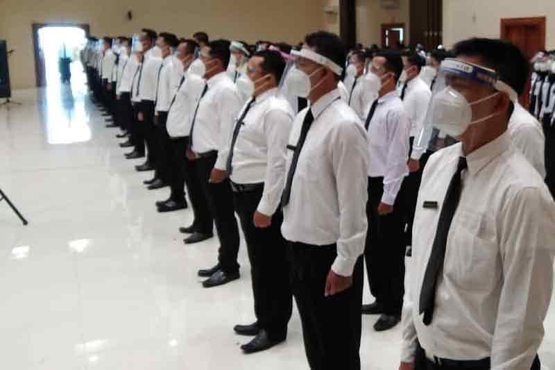 CPNS 2021 Pemkot Batu Malang, Cek Formasi Yang dibutuhkan
