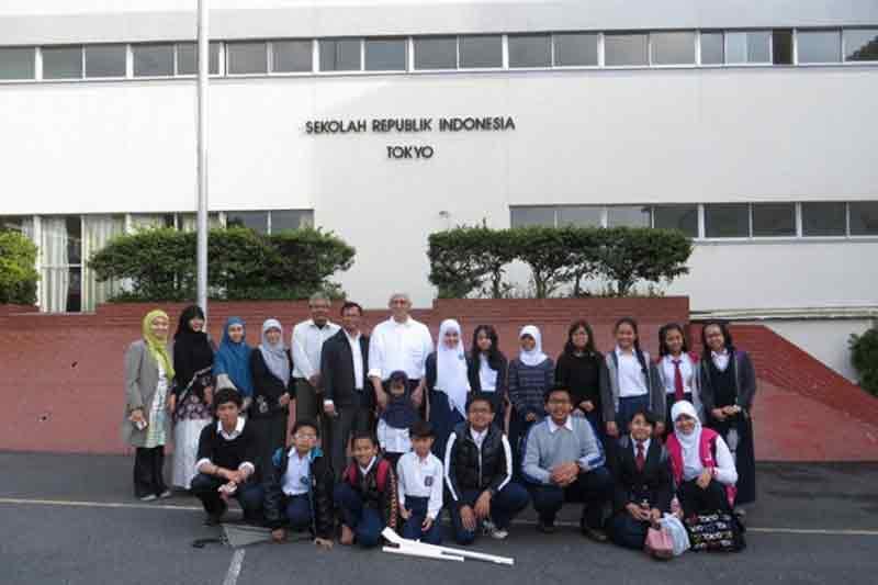 Jadwal Rekrutmen Guru Sekolah Indonesia di Luar Negeri 2021