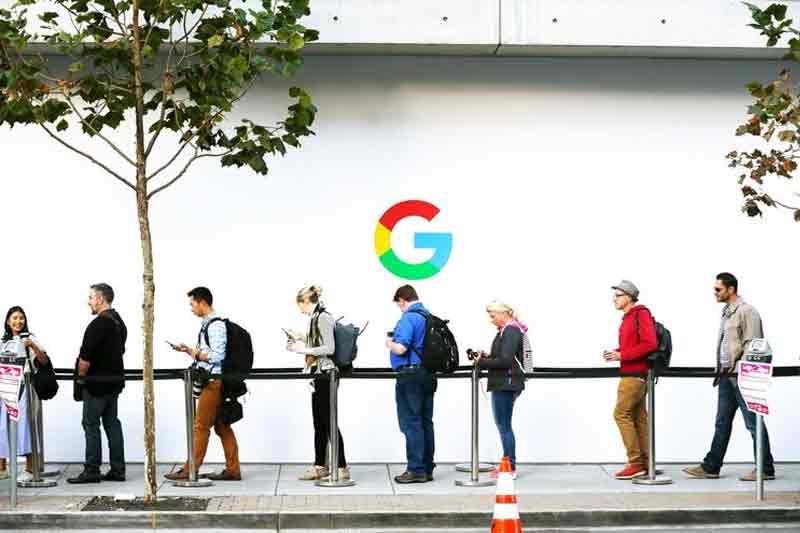 Lowongan Kerja Google Indonesia Cek Posisi dan Cara Daftar