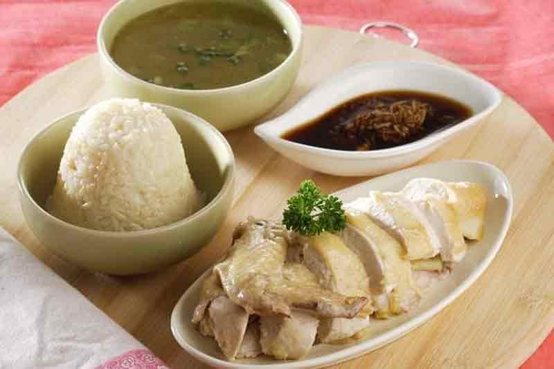 Nasi Ayam Hainan, Malaysia dan Singapura Saling Klaim Hidangan Ini