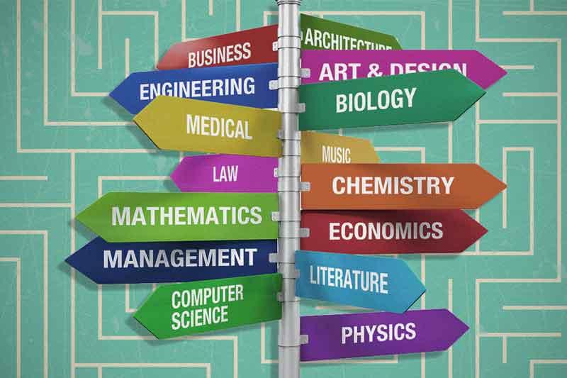 Tips Panduan Memilih Jurusan Kuliah