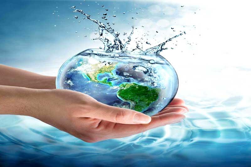 Hari Air Sedunia 2021