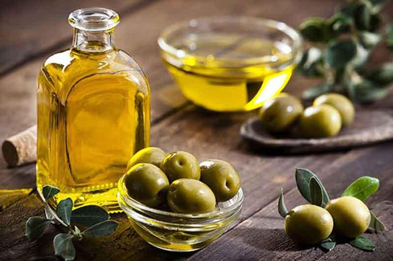 Cara Mengatur Kolesterol Minum Jus Lemon dan Minyak Zaitun