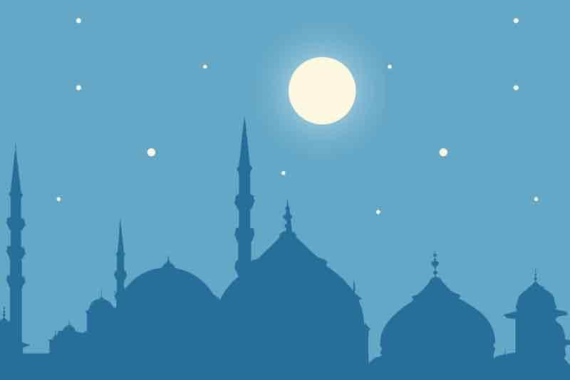 Download Jadwal Imsakiyah Kemenag, Muhammadiyah, dan NU