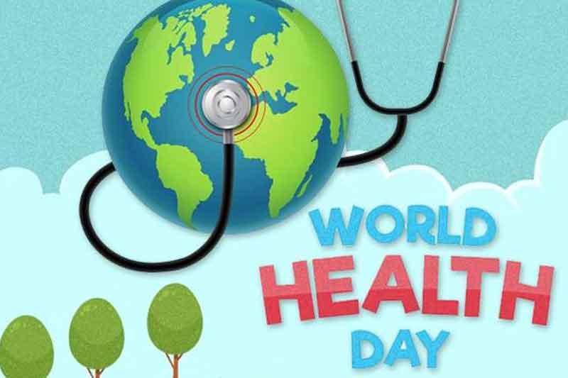 Hari Kesehatan Sedunia 2021