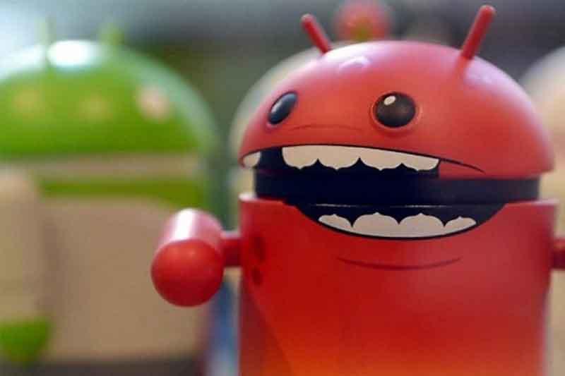 Hati-hati, Malware Bersembunyi di System Update Android