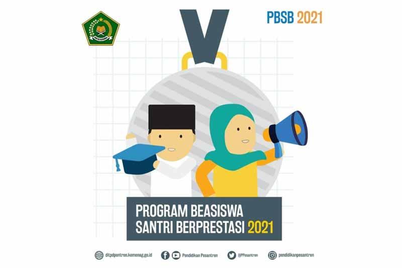 Jadwal Beasiswa Santri Berprestasi 2021