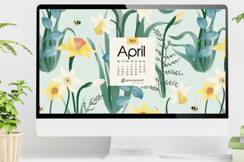 Daftar Hari Penting Bulan April 2021