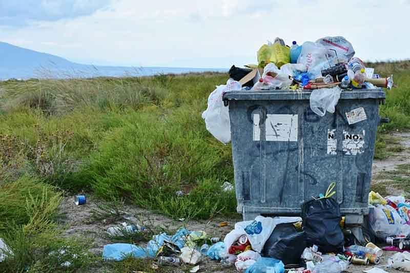 Cara Mengontrol Jumlah Sampah Menurut Dosen ITS