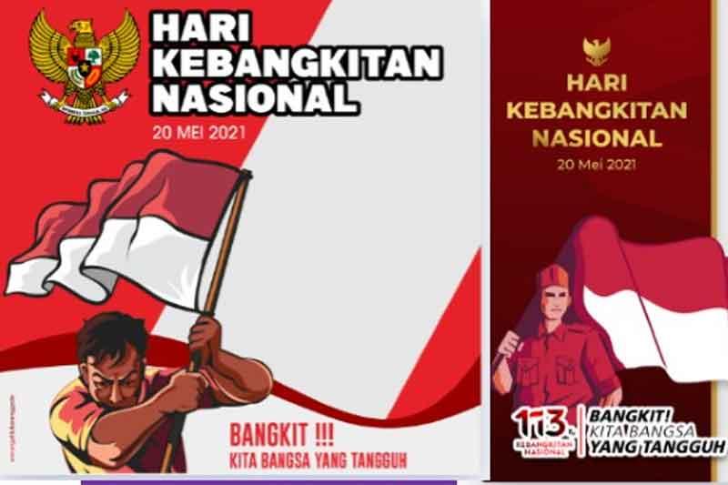 Hari Kebangkitan Nasional 20 Mei 2021
