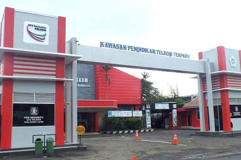 Info Beasiswa IT Telkom Purwokerto Tahun 2021 untuk Lulusan SMA/SMK/Sederajat