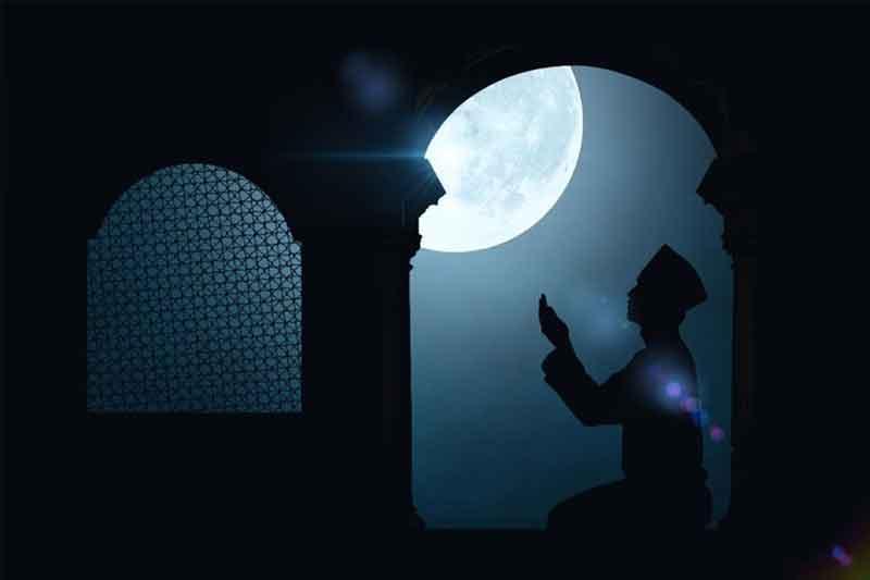 Jadwal Malam Lailatul Qadar 2021 : Doa, Amalan, Cara Mendapatkan Menurut Hadist dan Ulama